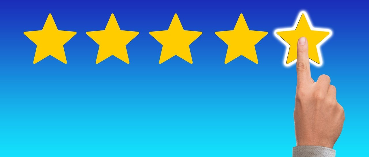 5 star to project management