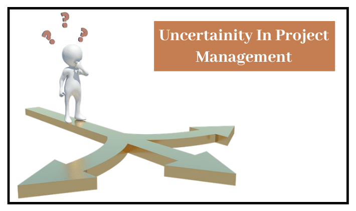 Uncertainty in project management balances strategy with luck
